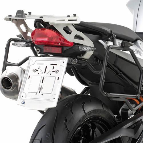 390d0171c2b24 KAPPA KLR693 BMW F 800 R (09-16) YAN ÇANTA TASIYICI Fiyatı
